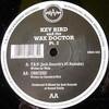 Kev Bird & Wax Doctor - Part 2 (Basement Records BRSS022, 1993, vinyl 12'')