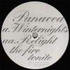 Panacea - Winternights / Relight The Fire Tonite (Position Chrome PC60, 2004, vinyl 12'')