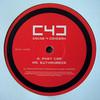 Cause 4 Concern - Phat Cap / Euthanasia (Cause 4 Concern C4C001, 1999, vinyl 12'')