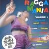 various artists - Ragga Mania volume 1 (Fashion Records , 1995, CD compilation)