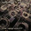 various artists - The Upgrade EP (Renegade Hardware HWARE04, 2007, vinyl 2x12'')