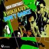 High Contrast - Tough Guys Don't Dance (Hospital Records NHS126CD, 2007, CD)