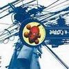 Animals On Wheels - Joyless Fade Impeller (NTone NTONE27, 1996, vinyl 2x12'')
