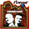 Flanger - Midnight Sound (NTone NTONECD40, 2000, CD)