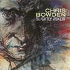 Chris Bowden - Slightly Askew (Ninja Tune ZENCD067, 2002, CD)