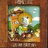 Homelife - Guru Man Hubcap Lady (Ninja Tune ZENCD093, 2004, CD)