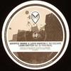 Kryptic Minds & Leon Switch - No Escape / Is This Real? (Defcom Records DCOM012, 2004, vinyl 12'')