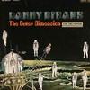 Danny Breaks - The Outer Dimension (Alphabet Zoo AZ006CD, 2005, CD)
