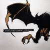 Concord Dawn - Uprising (Uprising Records RISE001, 2004, vinyl 2x12'')