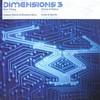 various artists - Dimensions 3 EP (RAM Records RAMM070, 2008, vinyl 2x12'')