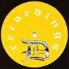 Babylon 5 - Yes Yes '95 (Dread Recordings DREAD01, 1995, vinyl 12'')