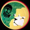 various artists - Blue (Logistics Remix) / Jah No Dead (Crisis Recordings CRISIS006, 2006, vinyl 12'')