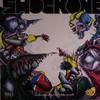 Shock One - The Shock One EP (Viper Recordings VPR017, 2009, vinyl 2x12'')