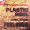 Shy FX & T-Power - Plastic Soul / Feelings (Remixes) (Digital Soundboy SBOY017L, 2008, vinyl 12'')