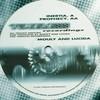 Mouly & Lucida - Inertia / Profhecy (Timeless Recordings DJ017, 1996, vinyl 12'')