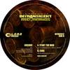 Arsenic - Start The War / Code (Intransigent Recordings INTREC012, 2008, vinyl 12'')