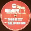 The Wildlife Collective - No No No / Hail The Lion (Jungle Cakes JC002, 2009, vinyl 12'')