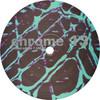 Alec Empire - Hetzjagd Auf Nazis (Remix) (Position Chrome CHROME13, 1997, vinyl 12'' s/s)