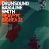 Drumsound & Bassline Smith - Heavy FC / Big Headz (Technique Recordings TECH020, 2003, vinyl 12'')