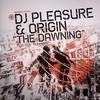 DJ Pleasure & Origin - The Dawning / Runaway (Stereotype STYPE012, 2009, vinyl 12'')