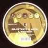 Majistrate & Nicol - Psycosis / Upside Down (Bingo Beats BINGO062, 2007, vinyl 12'')