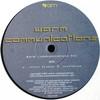 ASC - Silver Breeze / Resolution (Warm Communications WARM001, 2002, vinyl 12'')