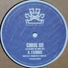 Chris SU - Exodus / Costello (Inneractive Music INNA023, 2007, vinyl 12'')