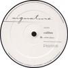 Calibre - Corner Dance EP (Signature Records SIG009, 2006, vinyl 2x12'')