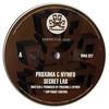 Proxima & Nymfo - Secret Lab / Common Gateway (Inneractive Music INNA027, 2009, vinyl 12'')