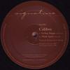 Calibre - Feeling Happy / Think Again (Signature Records SIG004, 2004, vinyl 12'')