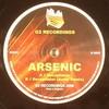 Arsenic - Decapitator (G2 Recordings G2022, 2006, vinyl 12'')