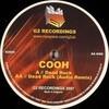 Cooh - Dead Rock (G2 Recordings G2026, 2007, vinyl 12'')