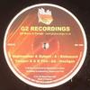 various artists - Biohazard / Hooligan (G2 Recordings G2015, 2004, vinyl 12'')