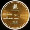 various artists - Splinter / Trident (Inneractive Music INNA029, 2009, vinyl 12'')