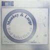 Monkey & Large - Bad Selection EP (G2 Recordings G2EP002, 2003, vinyl 2x12'')