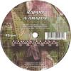 Sappo - Amazon / No Good (Frontline Records FRONT046, 1999, vinyl 12'')