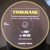 Timebase - Funky / War Zone (Tearin Vinyl TEAR07, 1996, vinyl 12'')