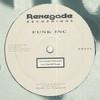 Funk Inc - The Funky Feel Good / The Son Of Kojak (Renegade Recordings RR23, 1999, vinyl 12'')