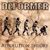 Deformer - Revolution Theory (Redrum Recordz RED021, 2005, CD)