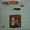 Cybernet vs Genetix - Cyborg Two / Program Three (Emotif Recordings EMF012, 1996, vinyl 12'')