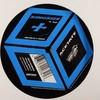 Acetate - Kingsize / Genetic Engineering (Emotif Recordings EMF2034, 2000, vinyl 12'')