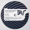 Calibre - Two Drop / Understand (C.I.A. Deep Kut CIADK017, 2009, vinyl 12'')