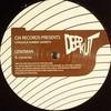 Lenzman - Sugar Hill / Memory Loss (C.I.A. Deep Kut CIADK019, 2009, vinyl 12'')