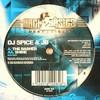 JB & Spice - The Basher / Shine (Back 2 Basics B2B12084, 2005, vinyl 12'')