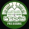 Studio Pressure - Jump MK II (Certificate 18 CERT1804, 1993, vinyl 12'')