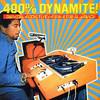 various artists - 400% Dynamite! (Soul Jazz Records SJRCD46, 2000, CD compilation)
