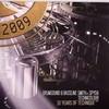 various artists - 10 Years Of Technique Part 4 (Technique Recordings TECH060, 2009, vinyl 12'')