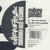Mikey James - Do You Dream / The Rhys Project (Suburban Base SUBBASE58, 1995, vinyl 12'')