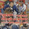 Adam F - Smash Sumthin (Remixes) (Kaos Recordings KAOS003, 2002, vinyl 12'')