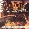 various artists - Urban Revolt Vol. 3 (Outbreak Records OUTBLTDEP003, 2005, vinyl 2x12'')